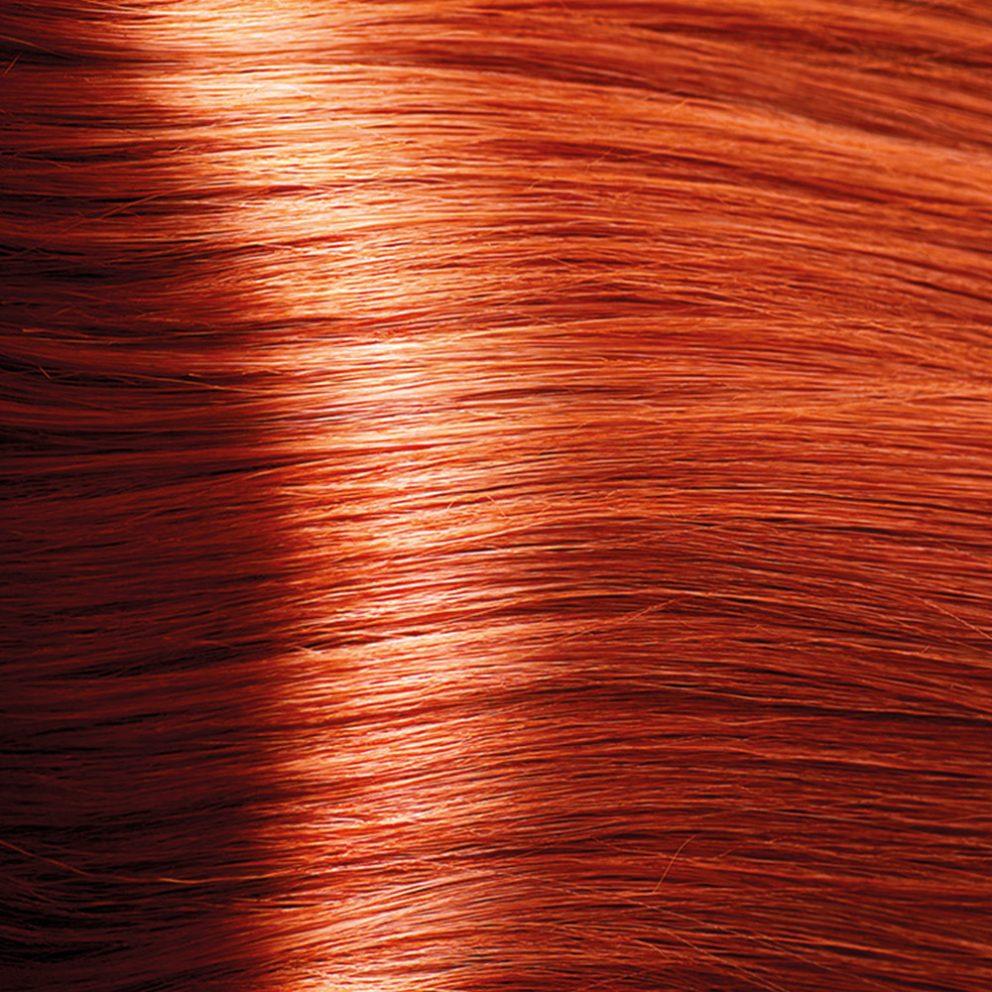 Henna orange — Bez obalu