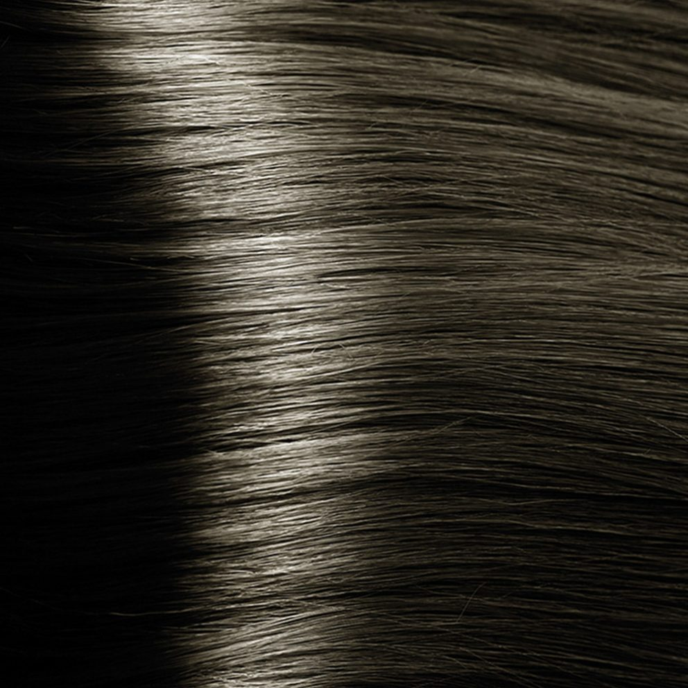 Henna Soft Black — Bez obalu