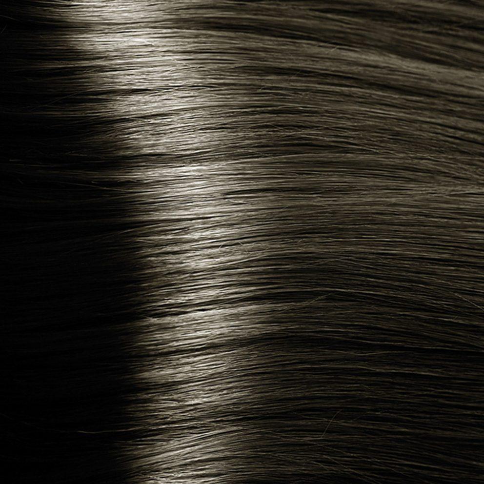 Henna soft black
